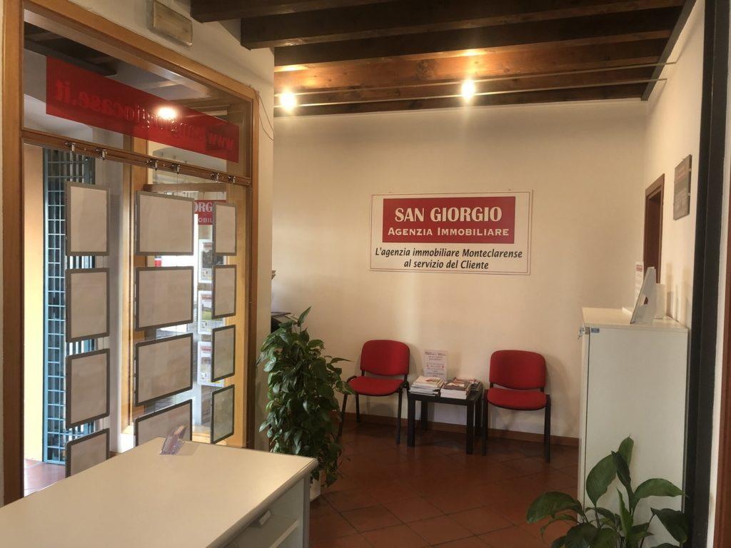 Agenzia immobiliare San Giorgio Case Montichiari Brescia